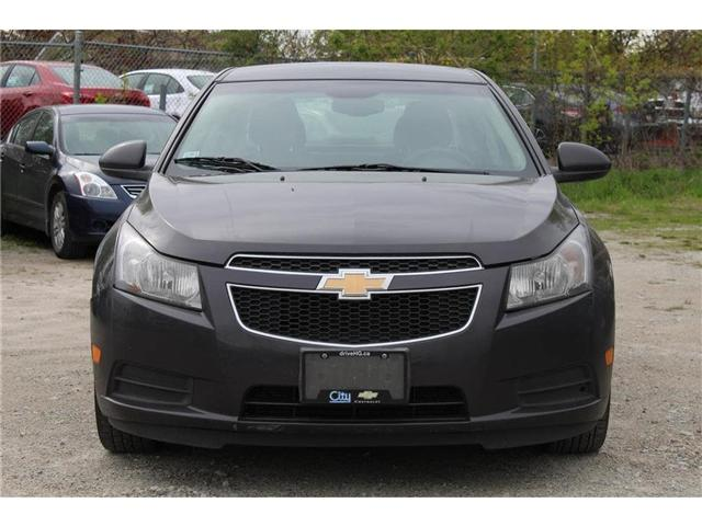 2014 Chevrolet Cruze 1LT (Stk: 217298) in Milton - Image 2 of 15