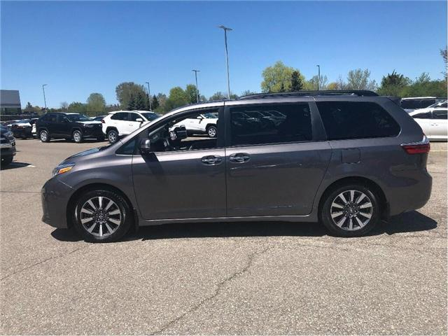2018 Toyota Sienna  (Stk: 68011a) in Vaughan - Image 2 of 23