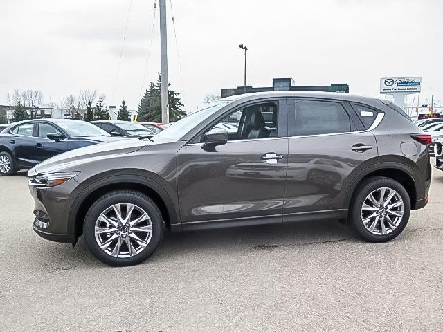 2019 Mazda CX-5  (Stk: M6454) in Waterloo - Image 8 of 19