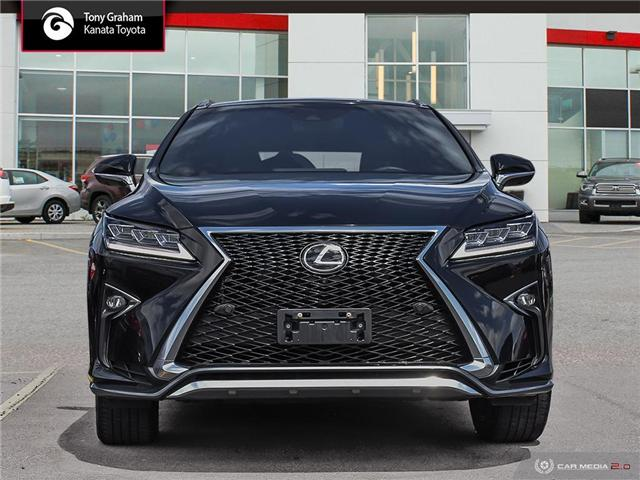 2017 Lexus RX 350 Base (Stk: B2856) in Ottawa - Image 2 of 26