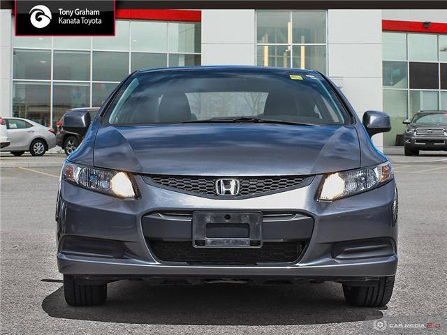2013 Honda Civic EX (Stk: 89335A) in Ottawa - Image 2 of 27