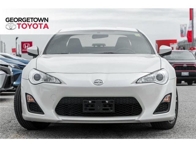2016 Scion FR-S  (Stk: 16-06888) in Georgetown - Image 2 of 19