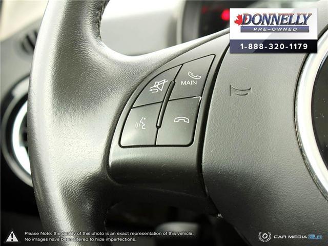 2014 Fiat 500 Lounge (Stk: PBWKS341B) in Kanata - Image 18 of 28