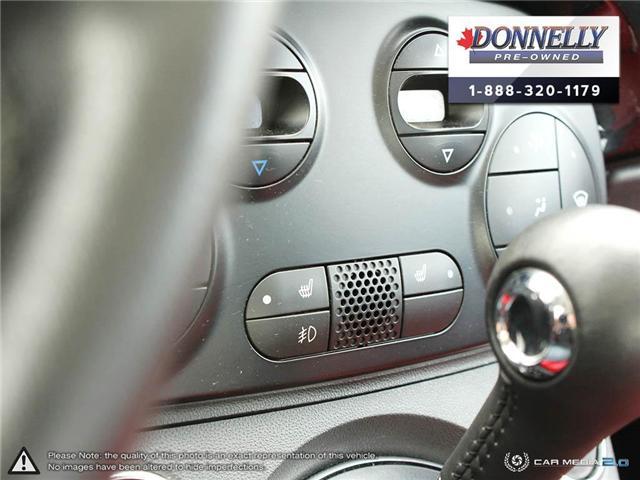 2014 Fiat 500 Lounge (Stk: PBWKS341B) in Kanata - Image 21 of 28
