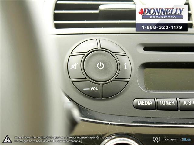2014 Fiat 500 Lounge (Stk: PBWKS341B) in Kanata - Image 25 of 28