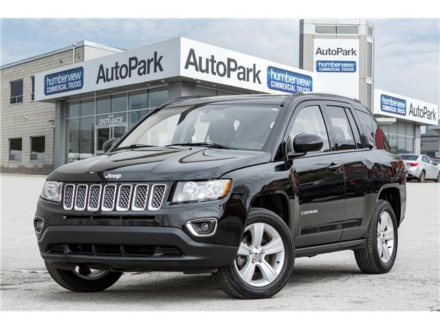 2017 Jeep Compass Sport/North (Stk: 17-172079) in Mississauga - Image 1 of 20