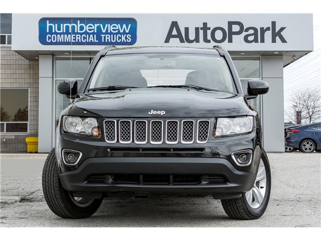 2017 Jeep Compass Sport/North (Stk: 17-172079) in Mississauga - Image 2 of 20