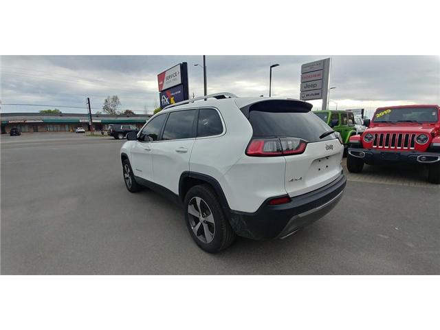 2019 Jeep Cherokee Limited (Stk: 19P042) in Kingston - Image 2 of 23
