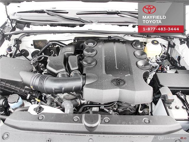 2018 Toyota 4Runner SR5 (Stk: 190645A) in Edmonton - Image 8 of 20