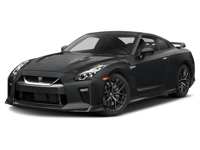 2019 Nissan GT-R  (Stk: E7211) in Thornhill - Image 1 of 9