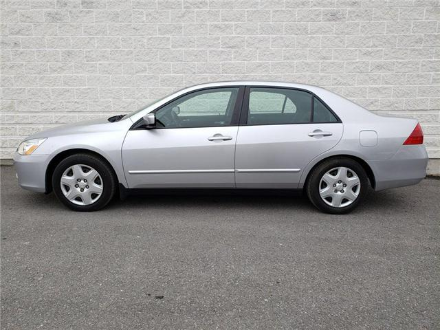2007 Honda Accord DX-G (Stk: 19239A) in Kingston - Image 1 of 20