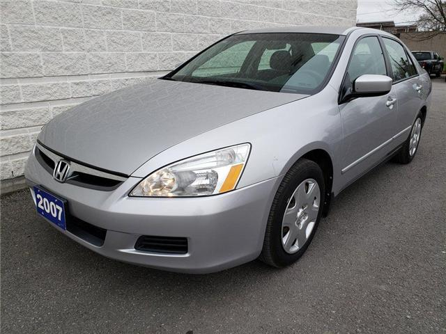 2007 Honda Accord DX-G (Stk: 19239A) in Kingston - Image 2 of 20