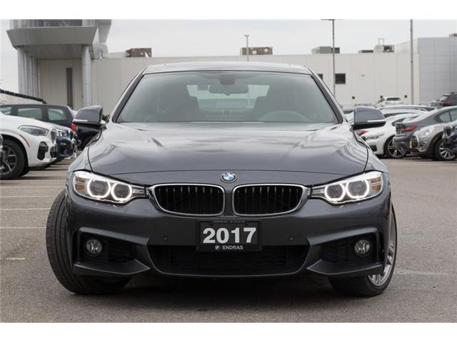 2017 BMW 440i xDrive (Stk: 40986A) in Ajax - Image 2 of 21