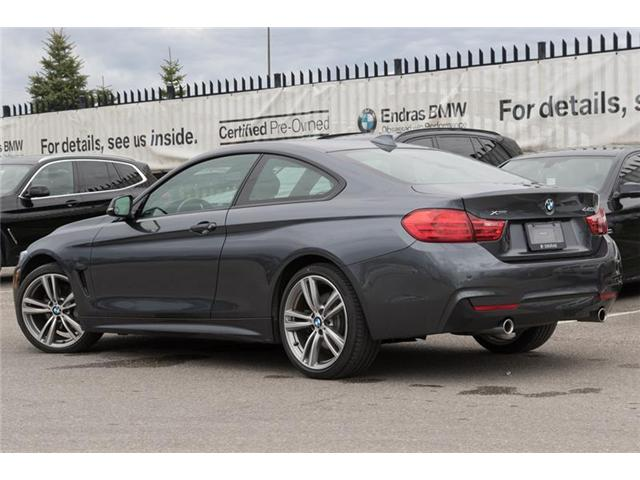 2017 BMW 440i xDrive (Stk: 40986A) in Ajax - Image 4 of 21
