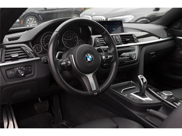 2017 BMW 440i xDrive (Stk: 40986A) in Ajax - Image 11 of 21