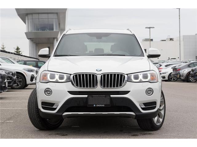 2016 BMW X3 xDrive28d (Stk: 41047A) in Ajax - Image 2 of 22