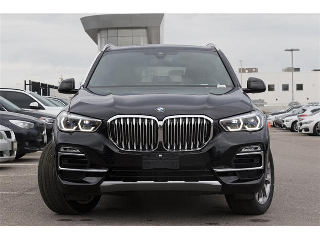 2019 BMW X5 xDrive40i (Stk: 52521) in Ajax - Image 2 of 22