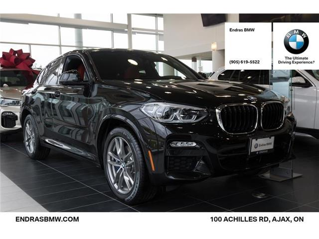 2019 BMW X4 xDrive30i (Stk: 41026) in Ajax - Image 1 of 22