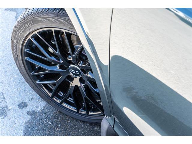 2018 Audi Q3 2.0T Technik (Stk: N5242A) in Calgary - Image 4 of 18
