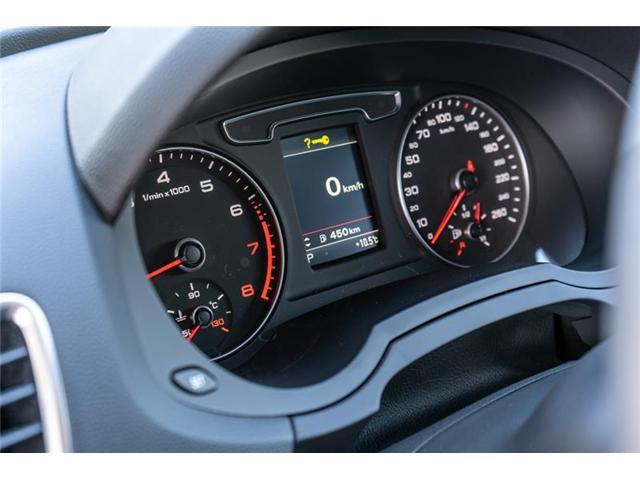 2018 Audi Q3 2.0T Technik (Stk: N5242A) in Calgary - Image 9 of 18
