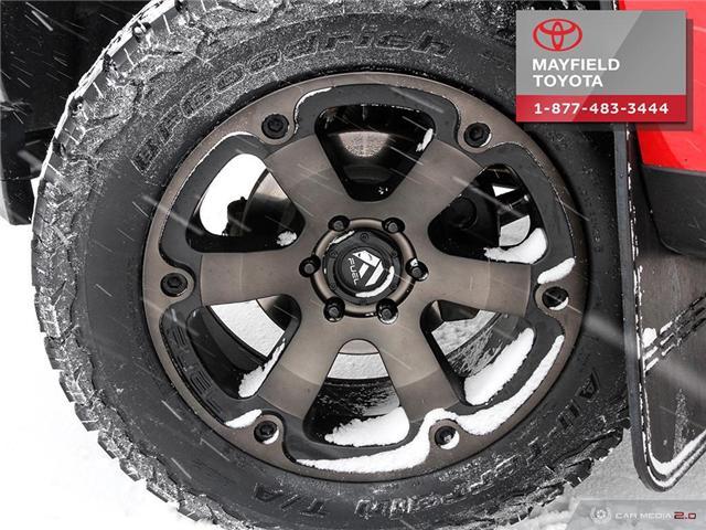 2017 Chevrolet Silverado 1500 2LT (Stk: 194004) in Edmonton - Image 6 of 20