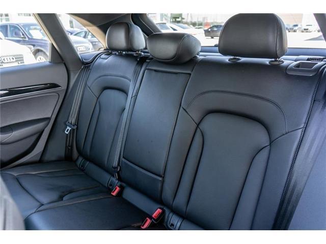 2018 Audi Q3 2.0T Technik (Stk: N5242A) in Calgary - Image 15 of 18