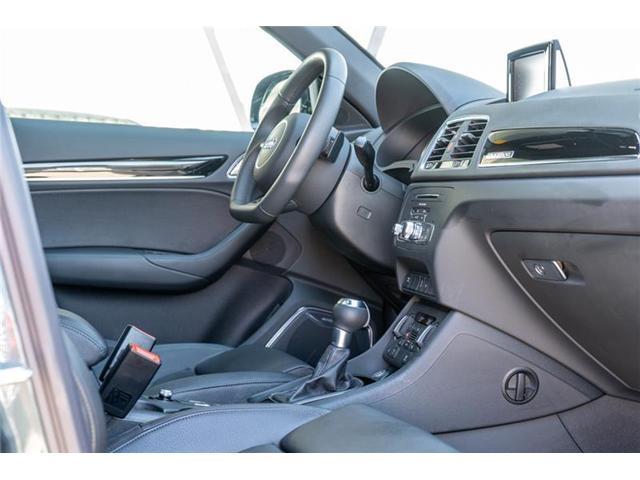 2018 Audi Q3 2.0T Technik (Stk: N5242A) in Calgary - Image 18 of 18