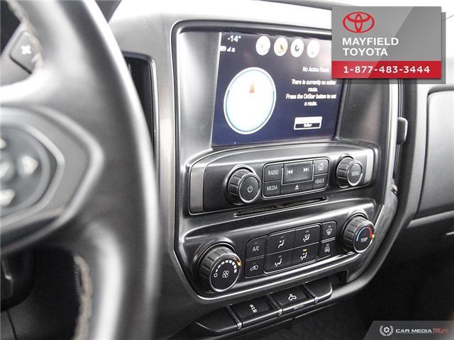 2017 Chevrolet Silverado 1500 2LT (Stk: 194004) in Edmonton - Image 16 of 20