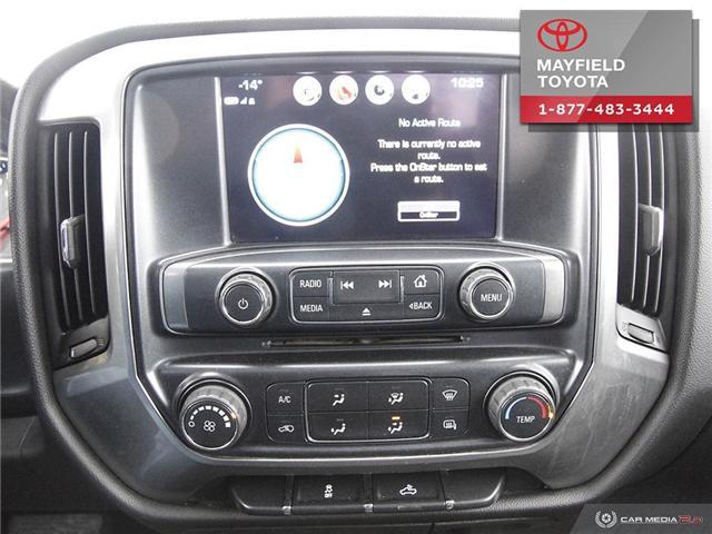 2017 Chevrolet Silverado 1500 2LT (Stk: 194004) in Edmonton - Image 17 of 20