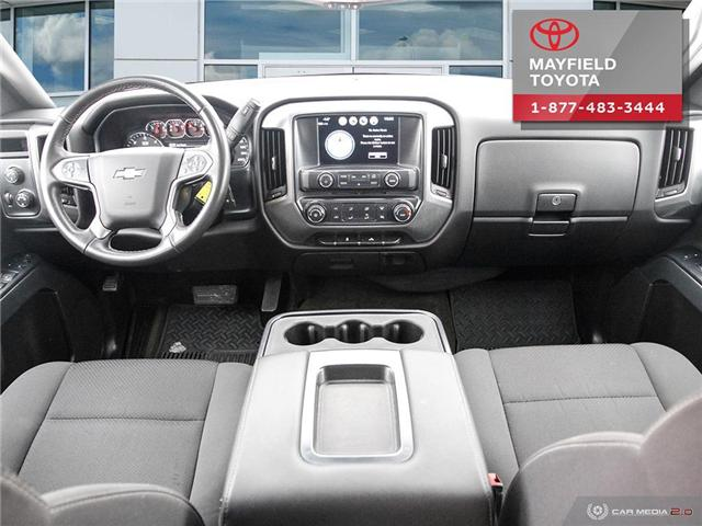 2017 Chevrolet Silverado 1500 2LT (Stk: 194004) in Edmonton - Image 20 of 20