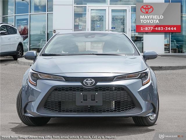 2020 Toyota Corolla LE (Stk: M000030) in Edmonton - Image 2 of 24