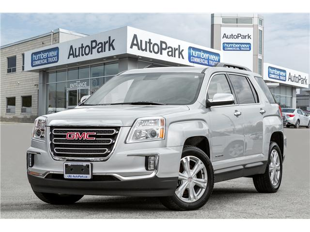 2017 GMC Terrain SLE-2 (Stk: 17-321409) in Mississauga - Image 1 of 19