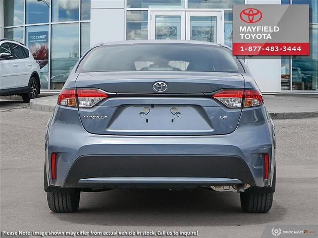 2020 Toyota Corolla LE (Stk: M000003) in Edmonton - Image 5 of 24