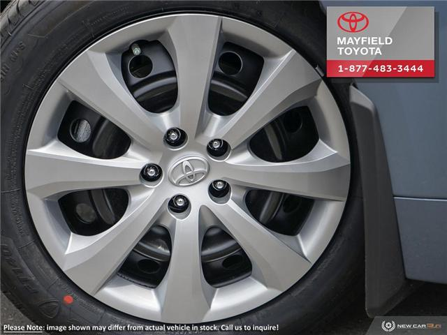 2020 Toyota Corolla LE (Stk: M000003) in Edmonton - Image 8 of 24