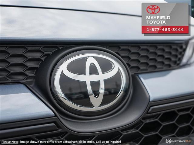 2020 Toyota Corolla LE (Stk: M000003) in Edmonton - Image 9 of 24