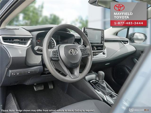 2020 Toyota Corolla LE (Stk: M000003) in Edmonton - Image 12 of 24