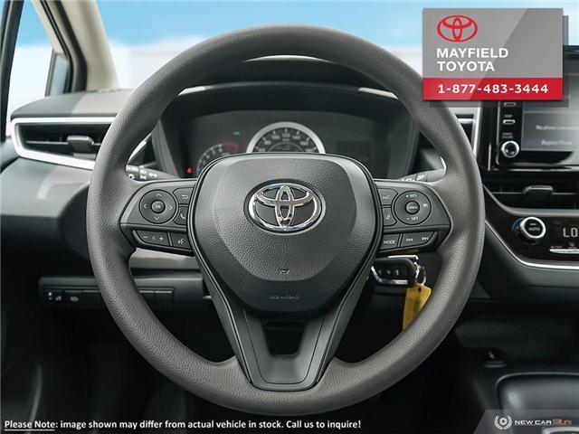 2020 Toyota Corolla LE (Stk: M000003) in Edmonton - Image 14 of 24