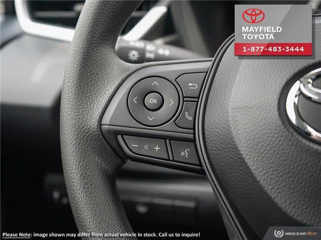 2020 Toyota Corolla LE (Stk: M000003) in Edmonton - Image 16 of 24