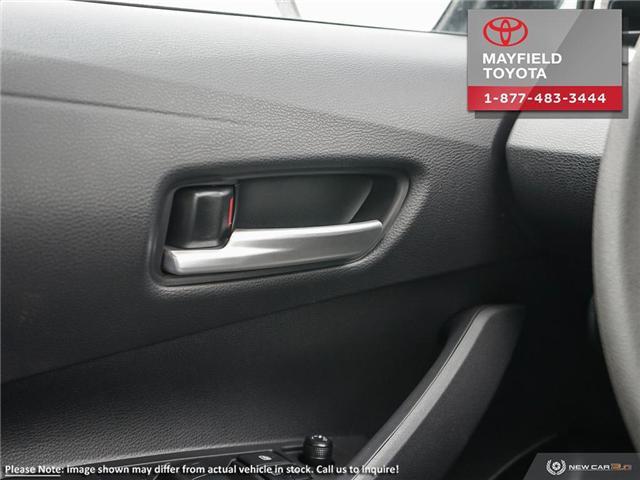 2020 Toyota Corolla LE (Stk: M000003) in Edmonton - Image 17 of 24