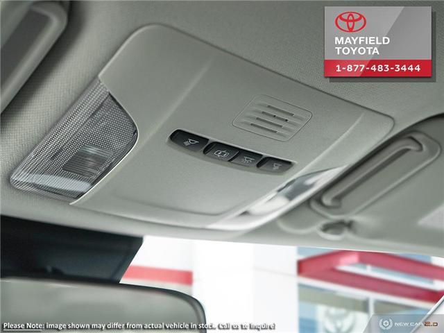 2020 Toyota Corolla LE (Stk: M000003) in Edmonton - Image 20 of 24