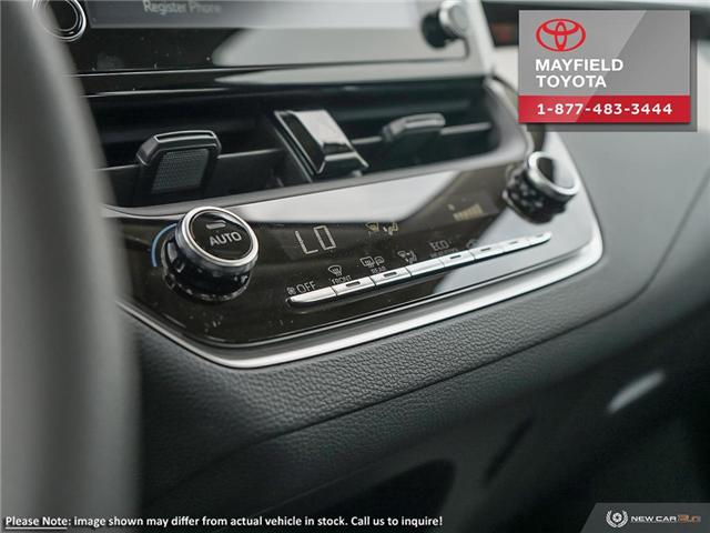 2020 Toyota Corolla LE (Stk: M000003) in Edmonton - Image 24 of 24