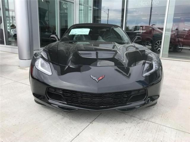 2019 Chevrolet Corvette Z06 (Stk: 5605333) in Newmarket - Image 6 of 14