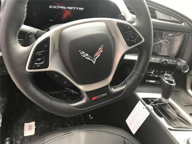 2019 Chevrolet Corvette Z06 (Stk: 5605333) in Newmarket - Image 10 of 14