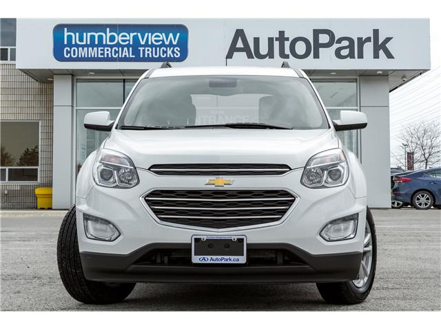 2017 Chevrolet Equinox LT (Stk: 17-319481) in Mississauga - Image 2 of 20