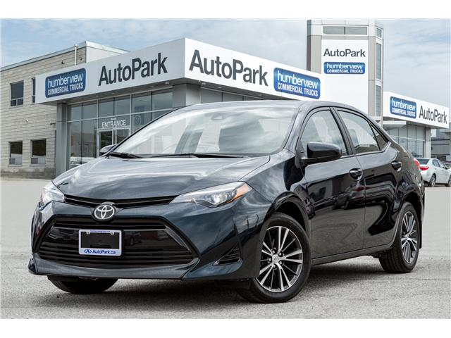 2019 Toyota Corolla LE (Stk: APR3283) in Mississauga - Image 1 of 20
