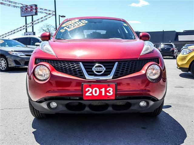 2013 Nissan Juke SL (Stk: 2367A) in Burlington - Image 2 of 26