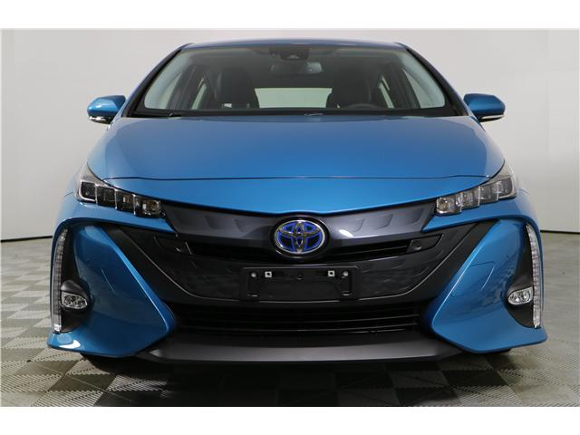 2019 Toyota Prius Prime Upgrade (Stk: 292276) in Markham - Image 2 of 23