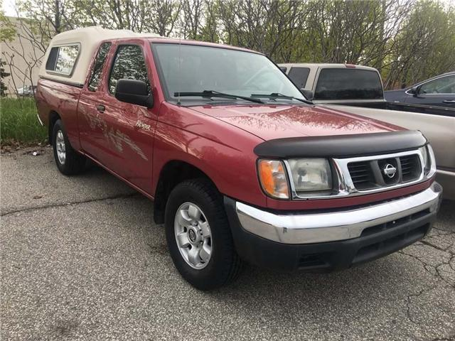 1998 Nissan Frontier SE (Stk: 2A4003A) in Burlington - Image 2 of 12