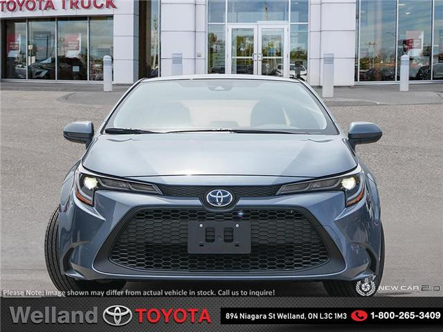2020 Toyota Corolla Hybrid Base (Stk: COY6554) in Welland - Image 2 of 24