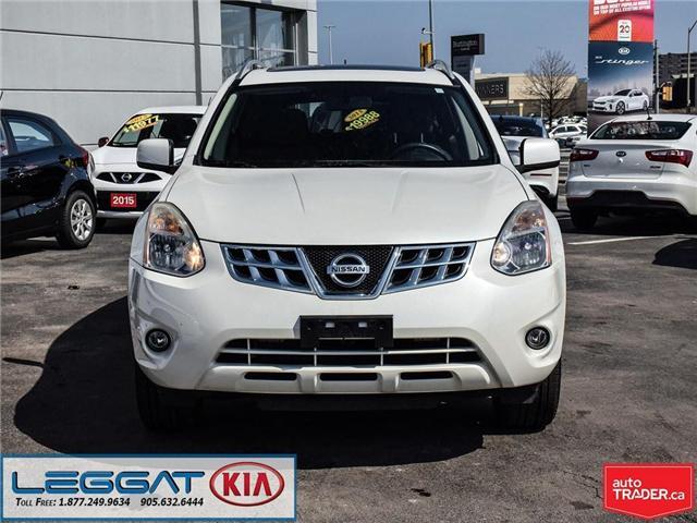 2012 Nissan Rogue SV (Stk: 2365) in Burlington - Image 2 of 23